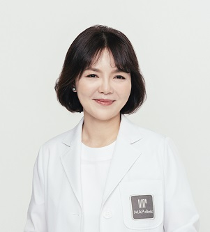 김혜연 대한비만미용체형학회 학술이사(가정의학전문의·하이맵클리닉 대표원장)